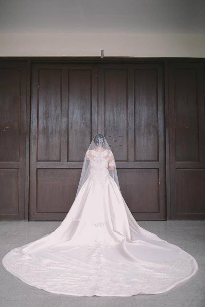 Bride: Kimberly Lee Yu by LASALA - 007