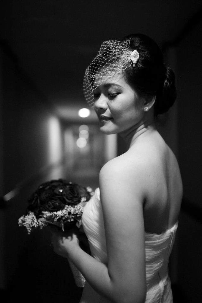 Bride: Nessa Angel by LASALA - 001