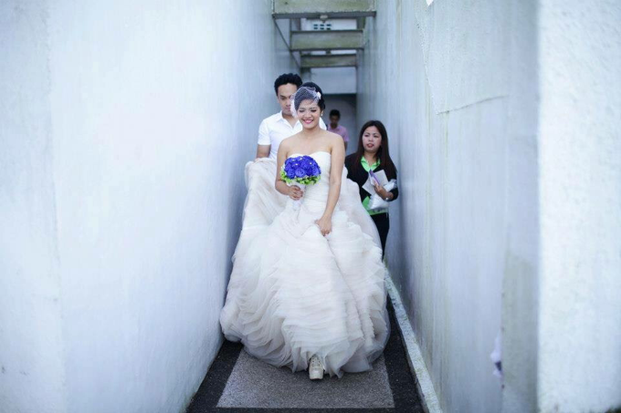 Bride: Nessa Angel by LASALA - 004