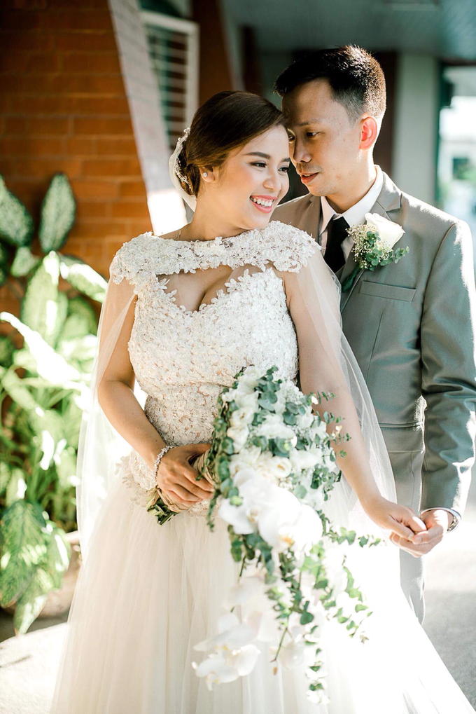 Bride: Katrina Yuhico - Macomb by LASALA - 024