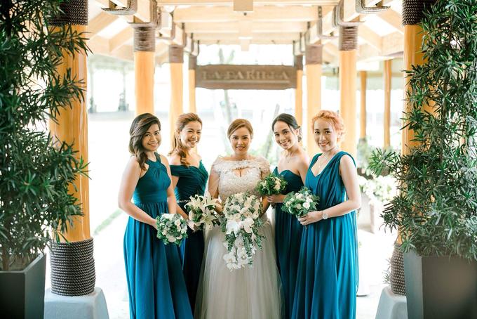 Bride: Katrina Yuhico - Macomb by LASALA - 029