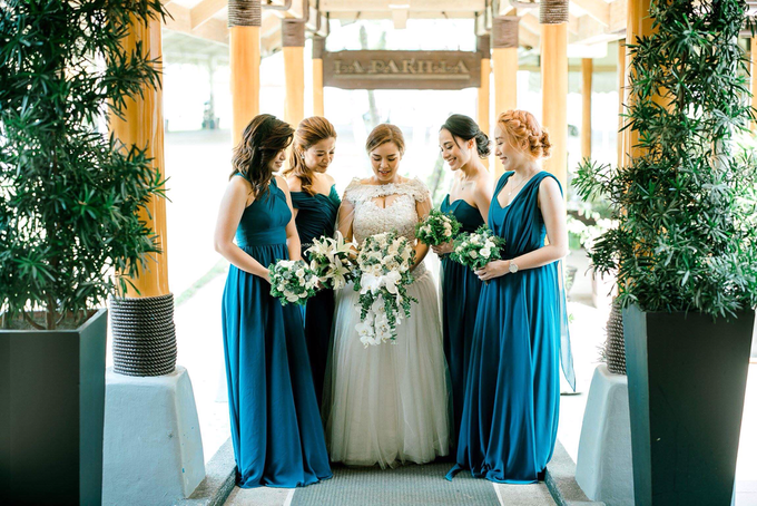 Bride: Katrina Yuhico - Macomb by LASALA - 030