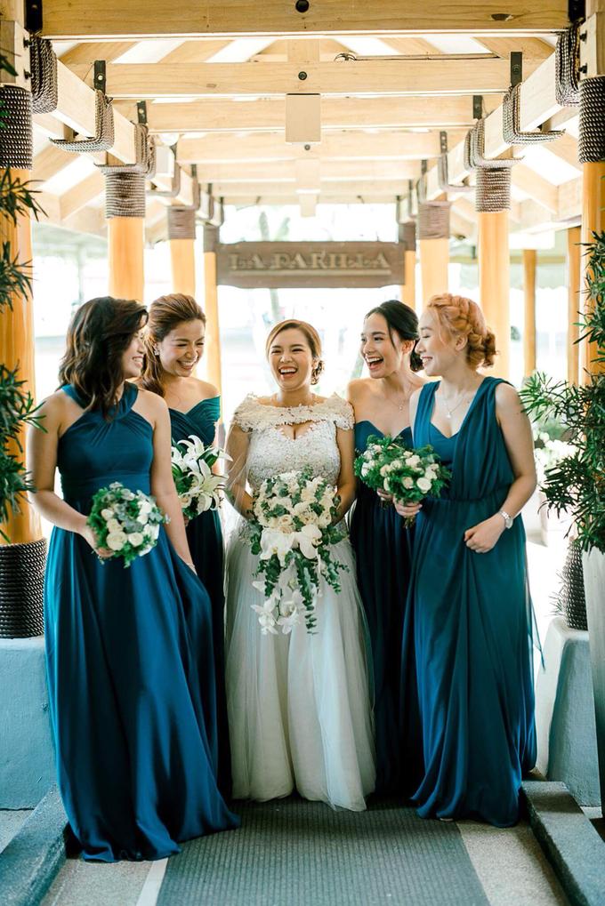 Bride: Katrina Yuhico - Macomb by LASALA - 034