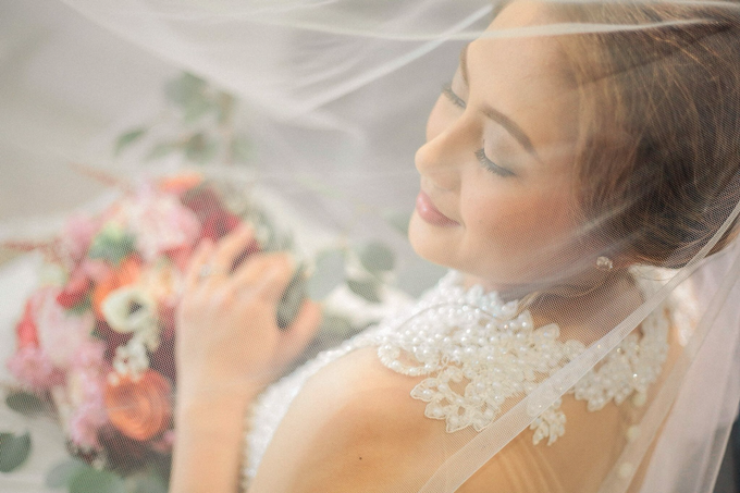 Bride: April Rose Murillo - Fianza by LASALA - 001