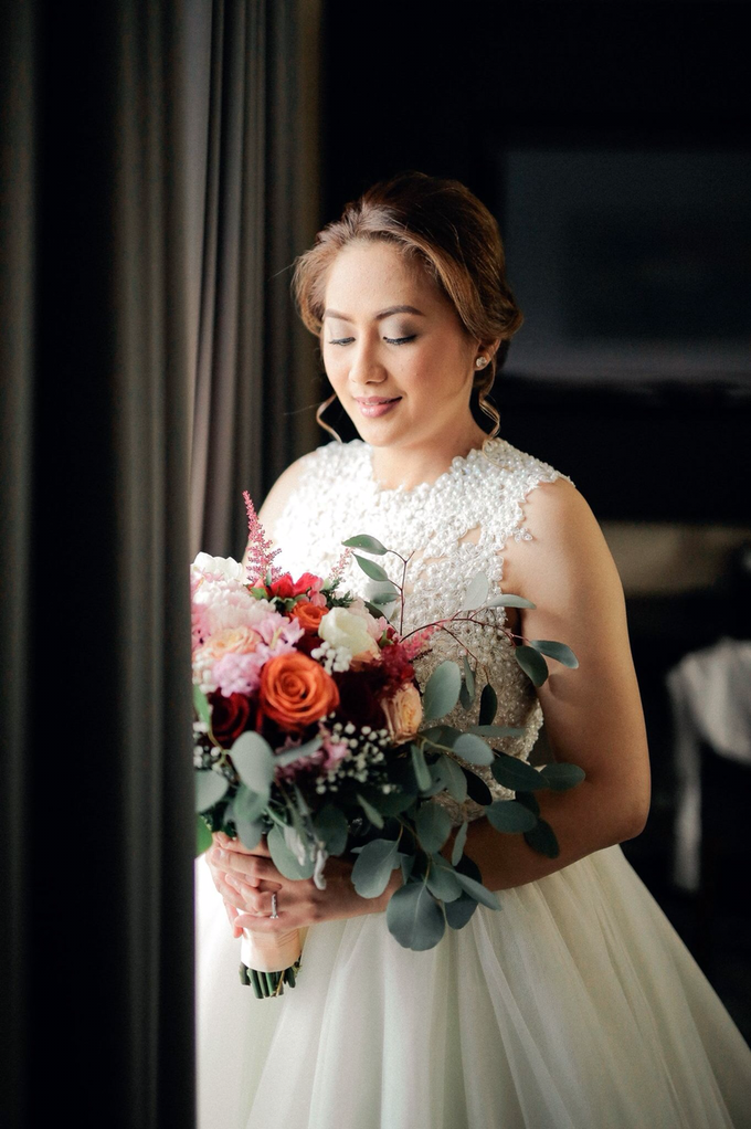 Bride: April Rose Murillo - Fianza by LASALA - 004