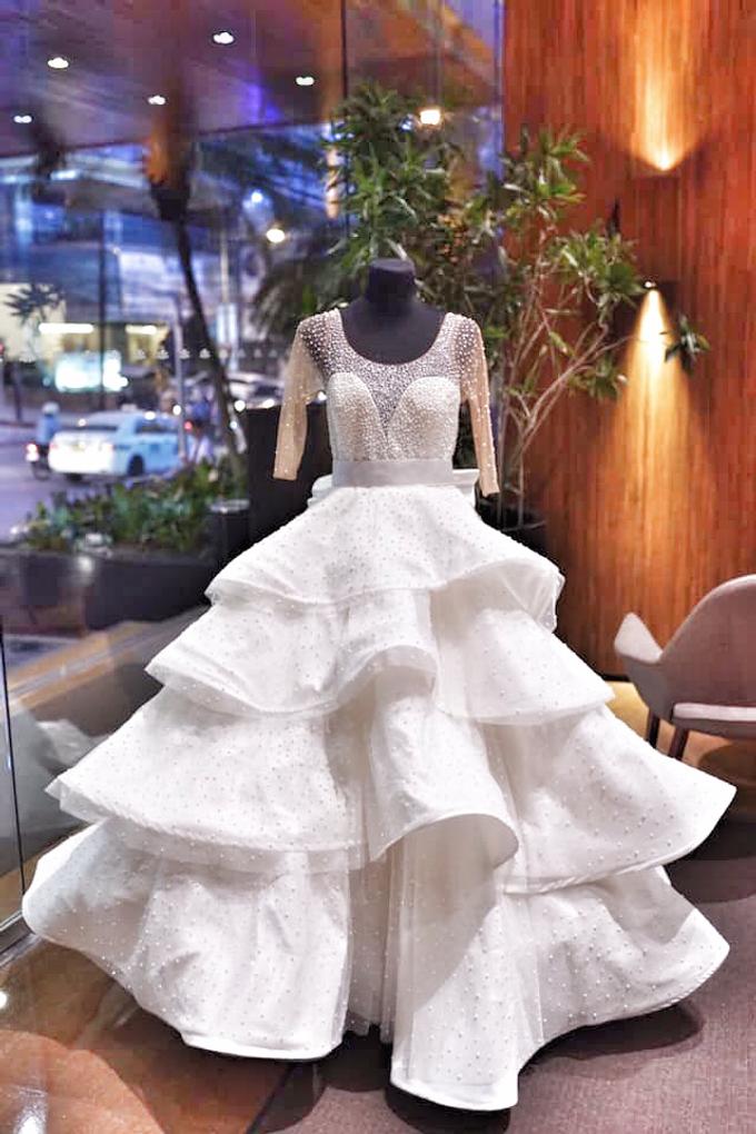 Bride: Norren Bocauto by LASALA - 001