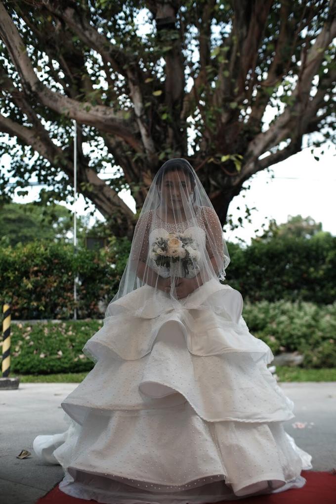 Bride: Norren Bocauto by LASALA - 004