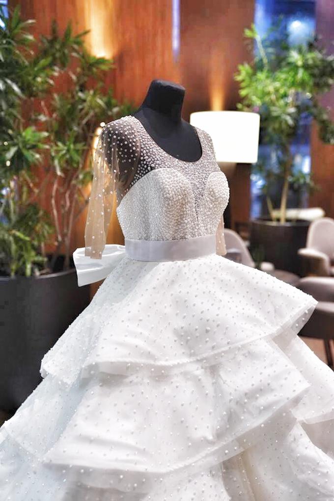 Bride: Norren Bocauto by LASALA - 003