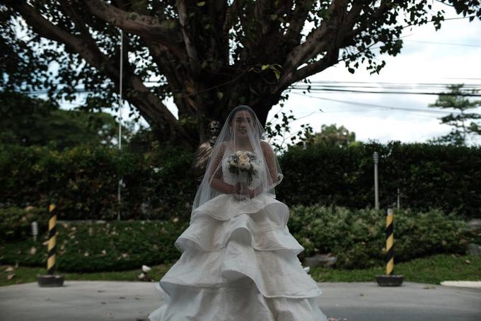 Bride: Norren Bocauto by LASALA - 005