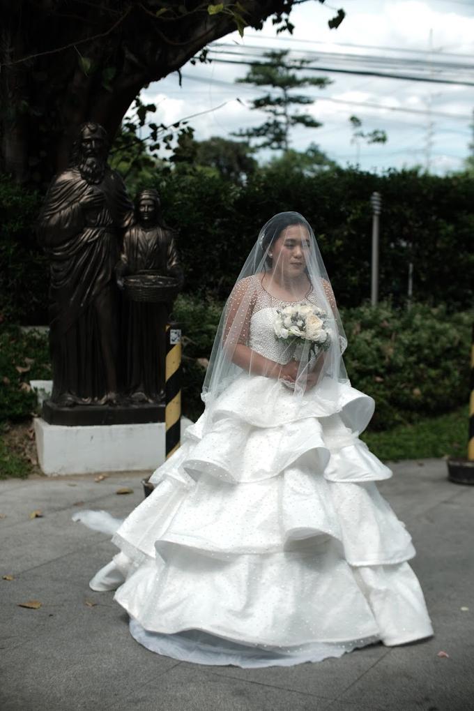 Bride: Norren Bocauto by LASALA - 006