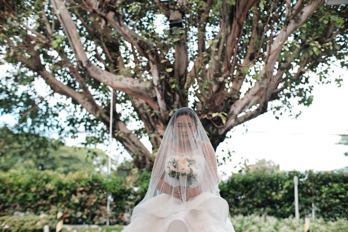 Bride: Norren Bocauto by LASALA - 008