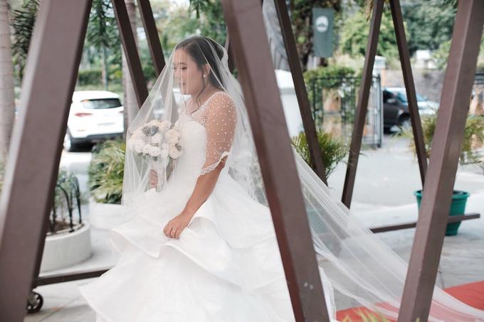 Bride: Norren Bocauto by LASALA - 009