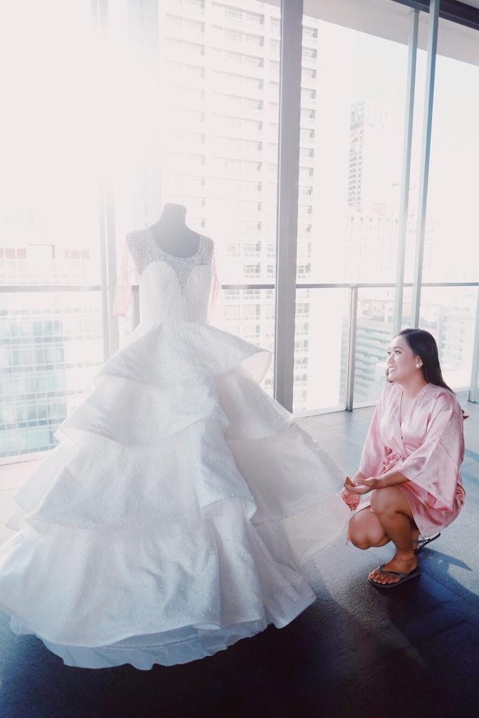 Bride: Norren Bocauto by LASALA - 010