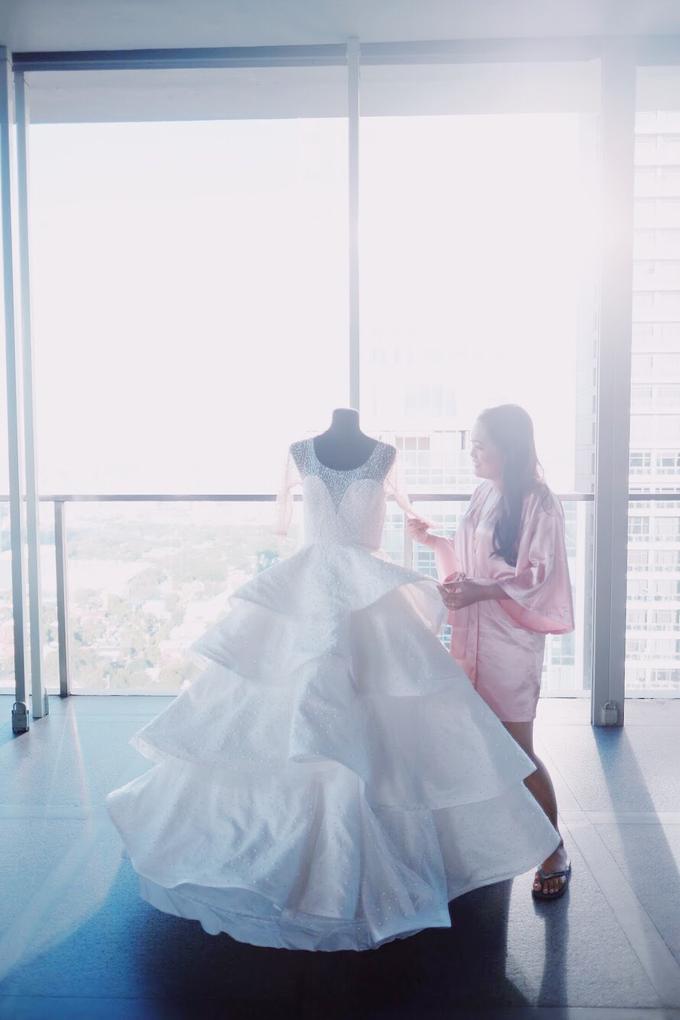 Bride: Norren Bocauto by LASALA - 011