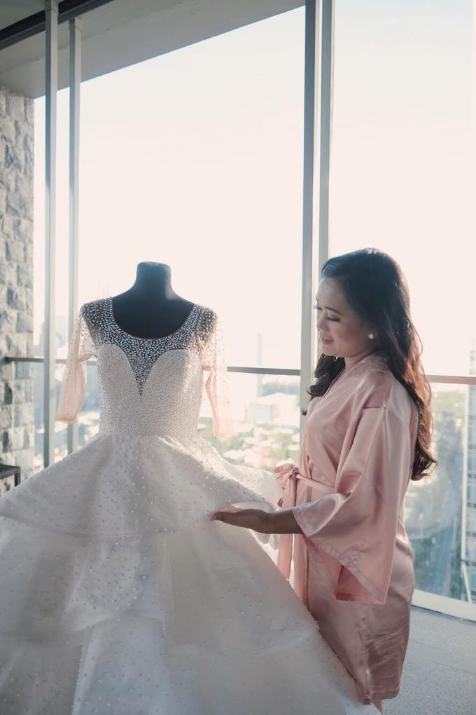 Bride: Norren Bocauto by LASALA - 012