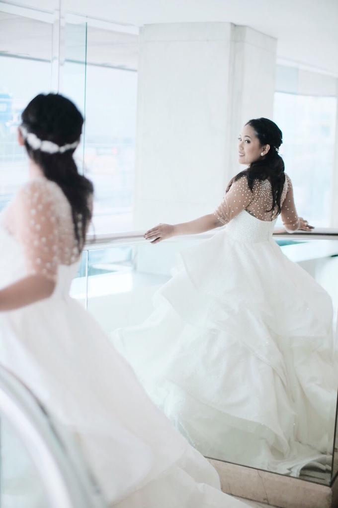 Bride: Norren Bocauto by LASALA - 013