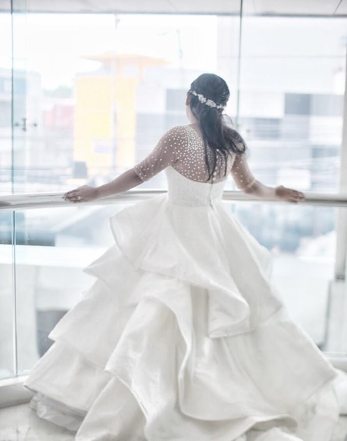 Bride: Norren Bocauto by LASALA - 014