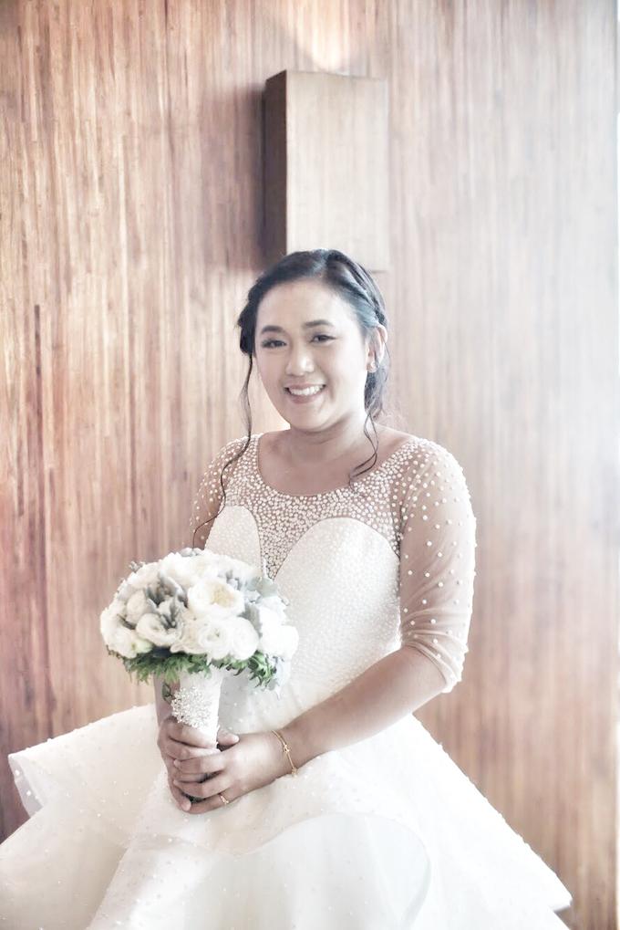 Bride: Norren Bocauto by LASALA - 015