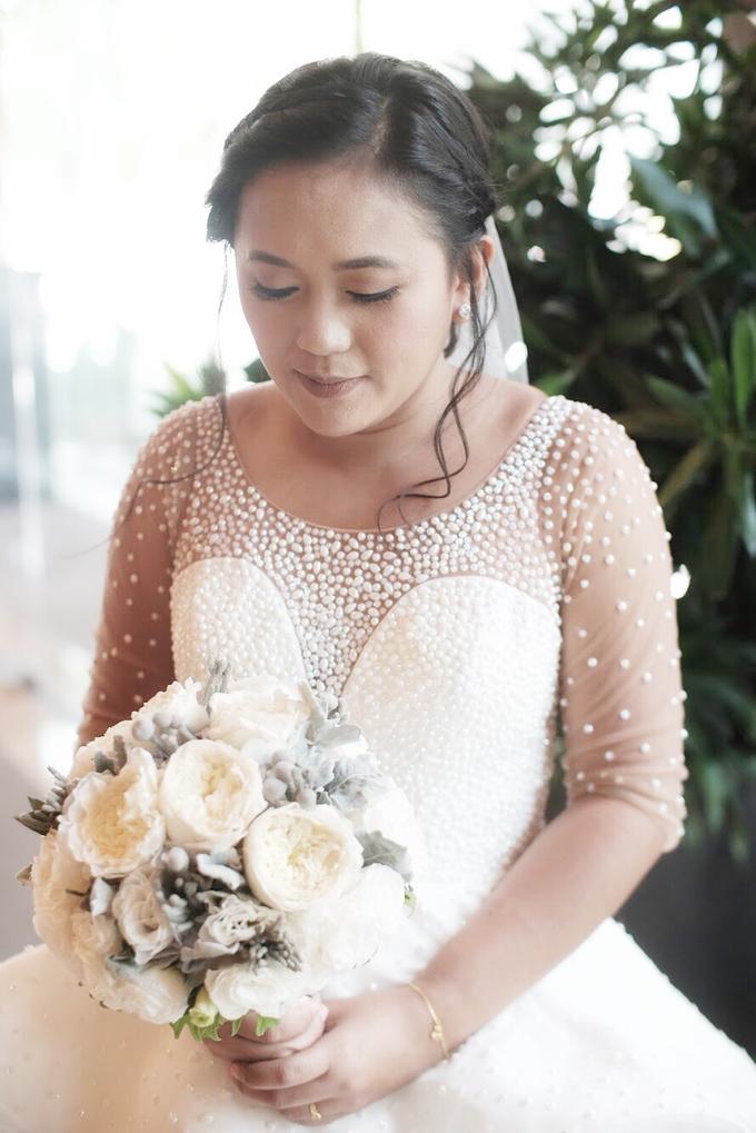Bride: Norren Bocauto by LASALA - 017