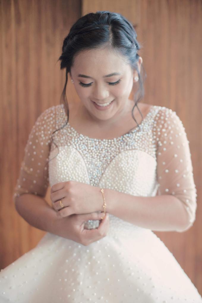 Bride: Norren Bocauto by LASALA - 016