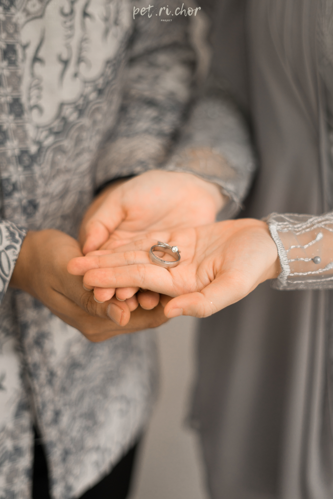 Arniva & Rizky Engagement by LaSocieta - 002