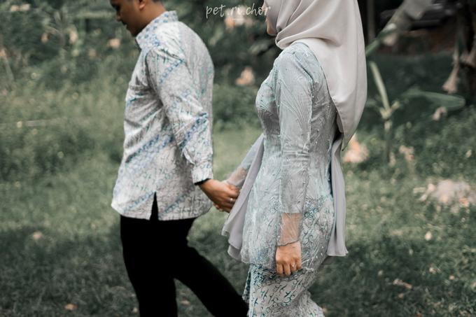 Arniva & Rizky Engagement by LaSocieta - 003
