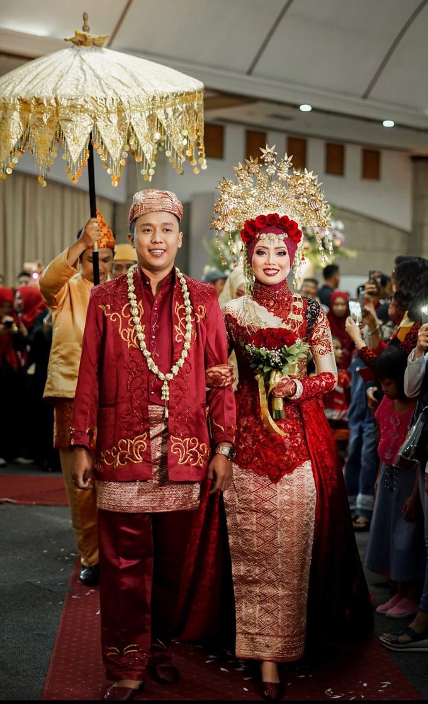 Wedding of Apit & Ulan by LaSocieta - 001