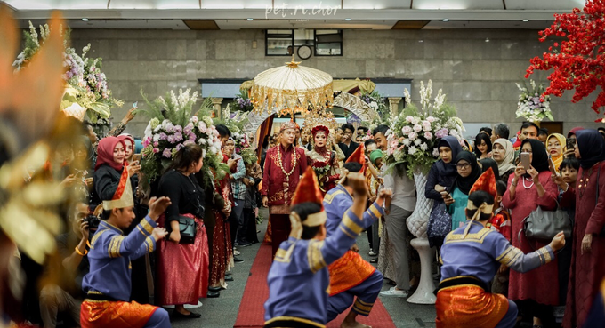Wedding of Apit & Ulan by LaSocieta - 003