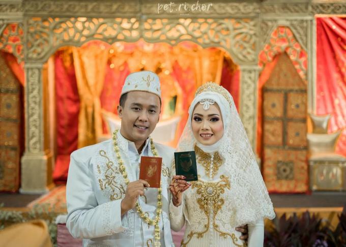 Wedding of Apit & Ulan by Petrichor Project (Petridays) - 002