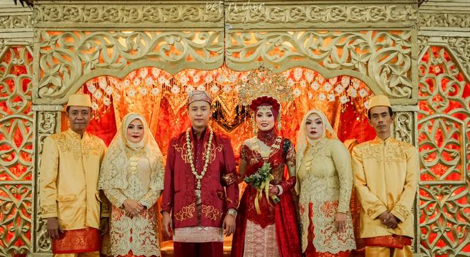 Wedding of Apit & Ulan by Petrichor Project (Petridays) - 005
