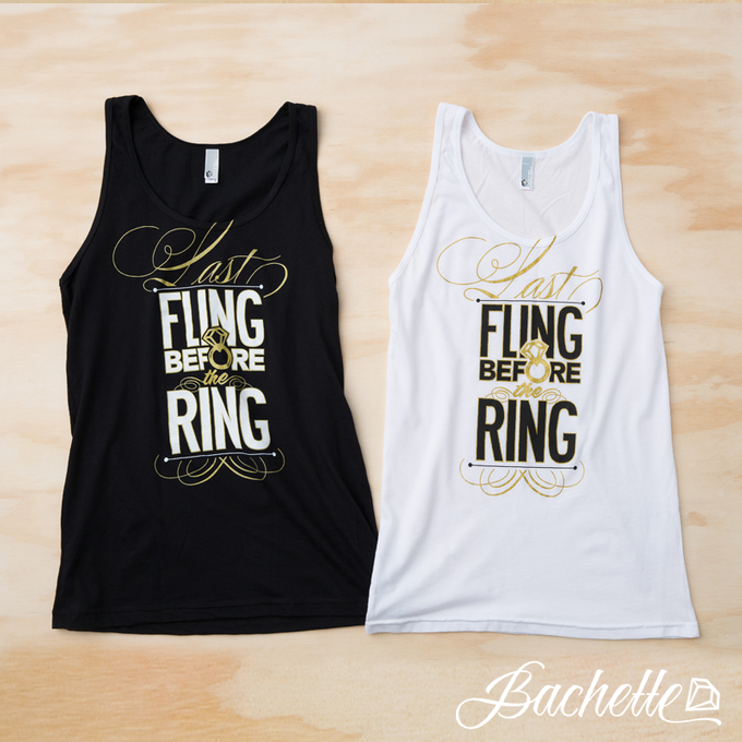 Our Most Popular Bachelorette Party Tank Tops by Bachette - 008