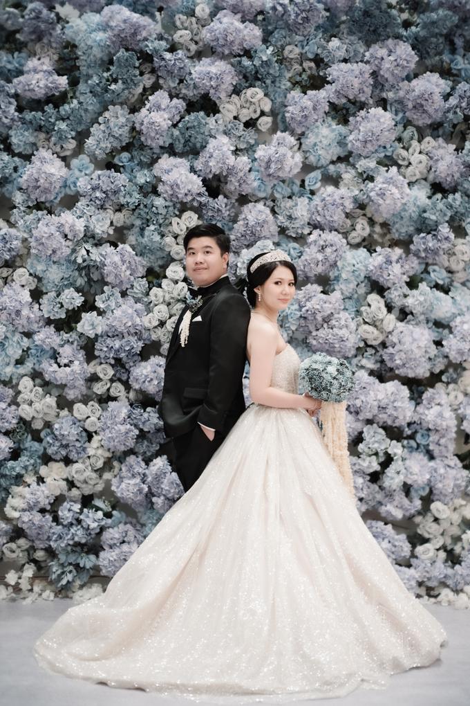 Juan & Lauren Wedding Reception by PYARA - 001