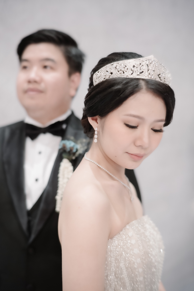 Juan & Lauren Wedding Reception by PYARA - 002