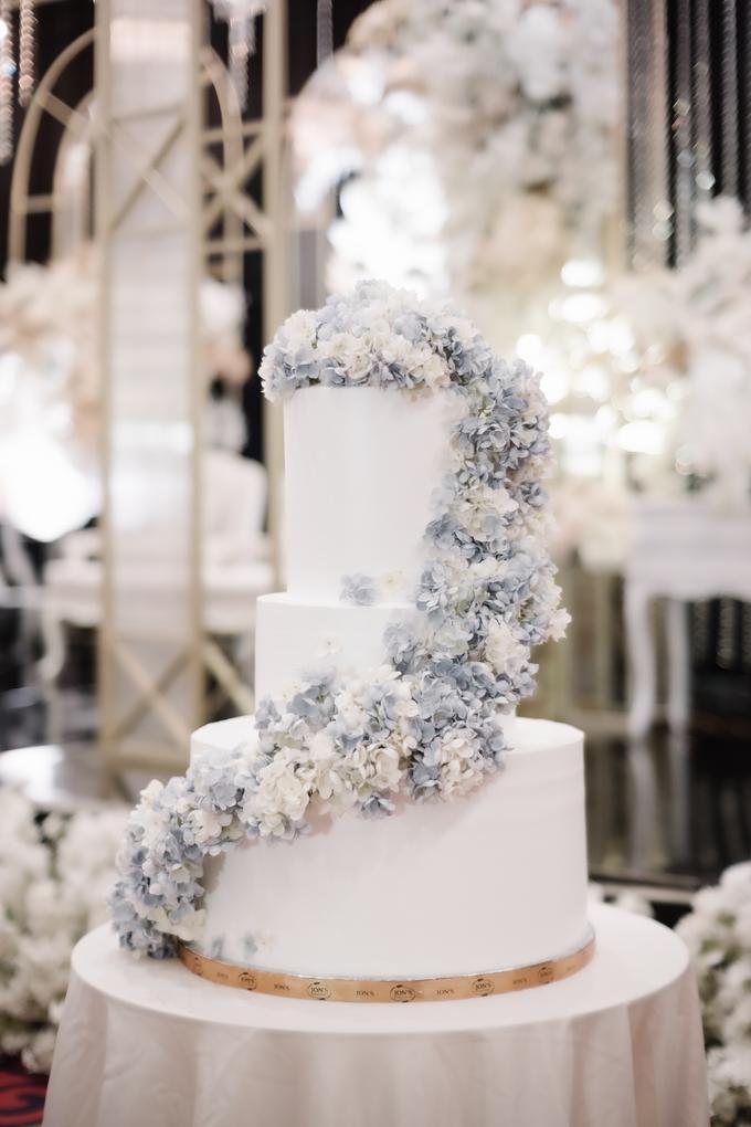 Juan & Lauren Wedding Reception by PYARA - 004