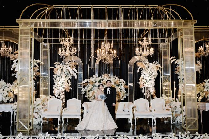 Juan & Lauren Wedding Reception by PYARA - 007