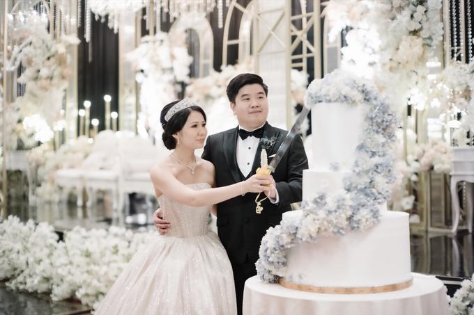 Juan & Lauren Wedding Reception by PYARA - 008
