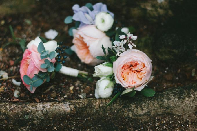 handbouqet by Berkat Bahagia Flowers - 002
