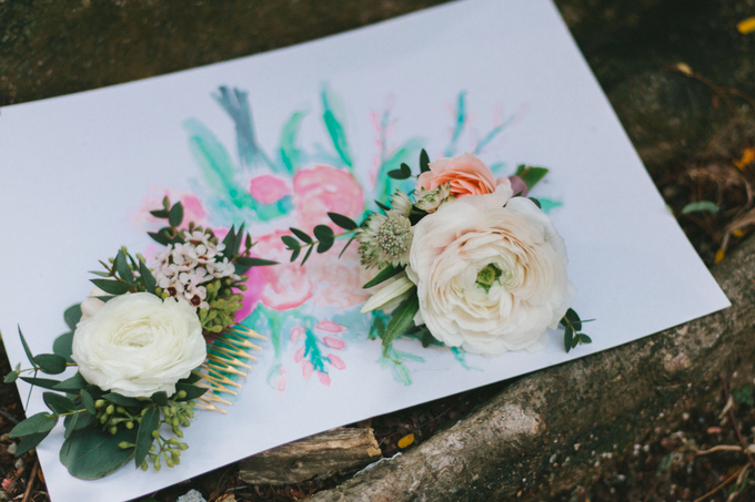 handbouqet by Berkat Bahagia Flowers - 003