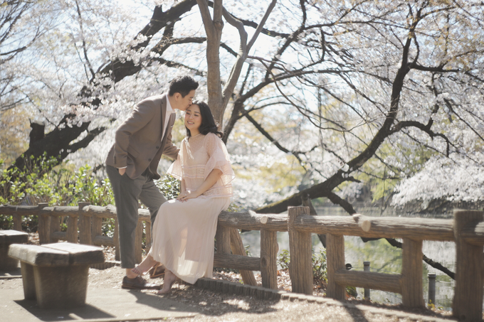 The Engagement Session of Rudy & Juventia by Lavene Pictures - 001
