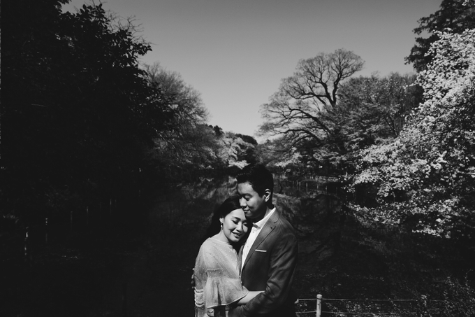 The Engagement Session of Rudy & Juventia by Lavene Pictures - 002