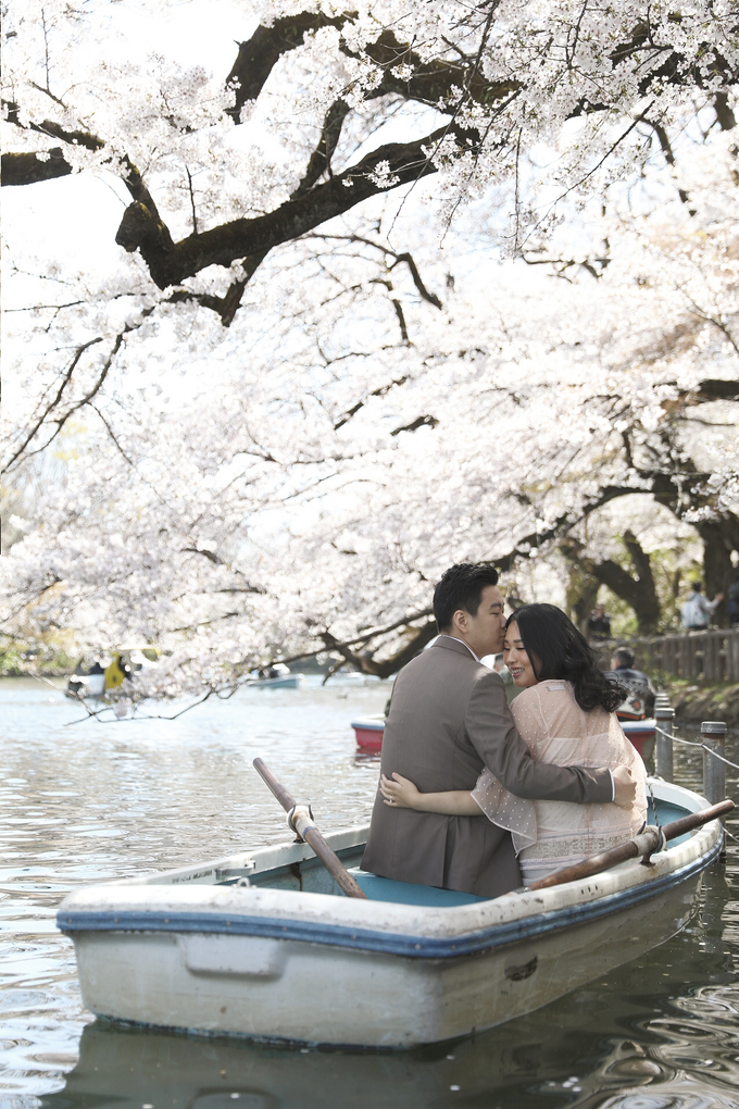 The Engagement Session of Rudy & Juventia by Lavene Pictures - 009