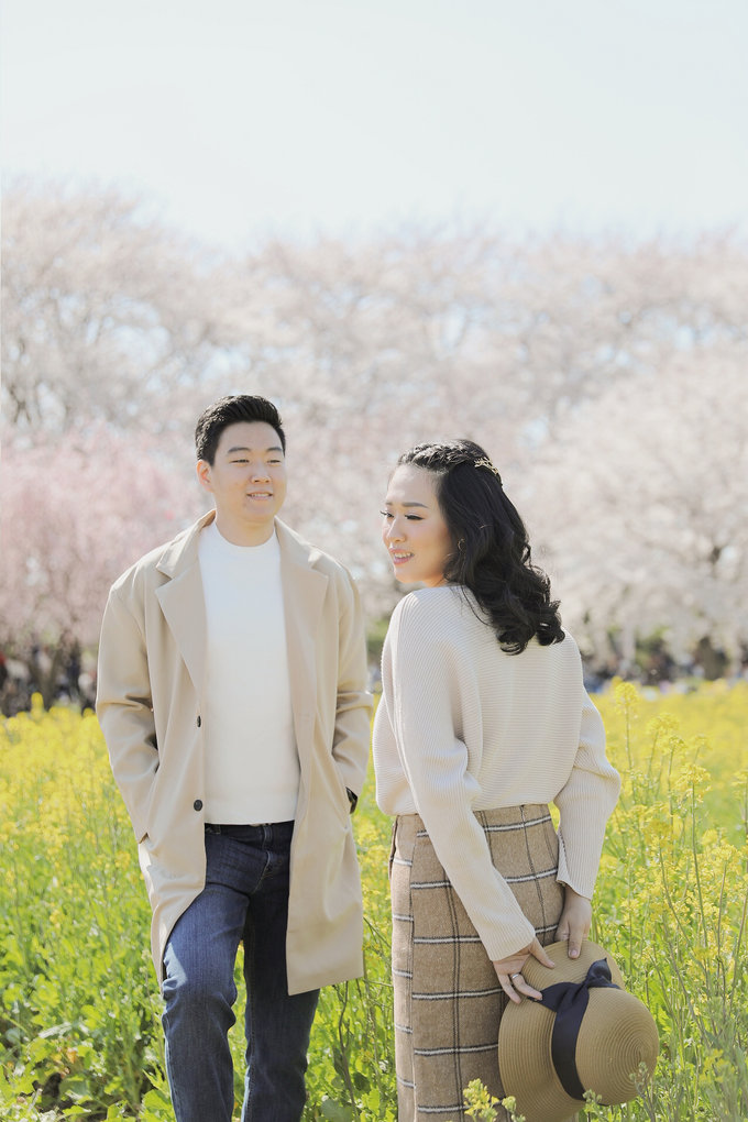 The Engagement Session of Rudy & Juventia by Lavene Pictures - 010