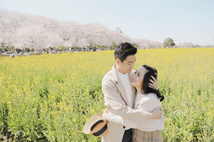 The Engagement Session of Rudy & Juventia by Lavene Pictures - 013