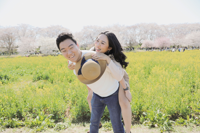 The Engagement Session of Rudy & Juventia by Lavene Pictures - 015