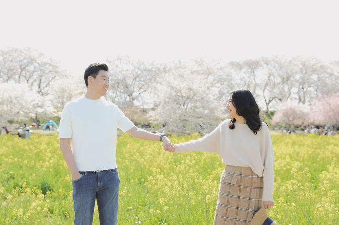 The Engagement Session of Rudy & Juventia by Lavene Pictures - 016