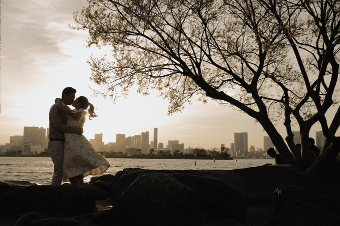 The Engagement Session of Rudy & Juventia by Lavene Pictures - 022
