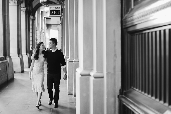 The Engagement Session of Yoel & Lala by Lavene Pictures - 017
