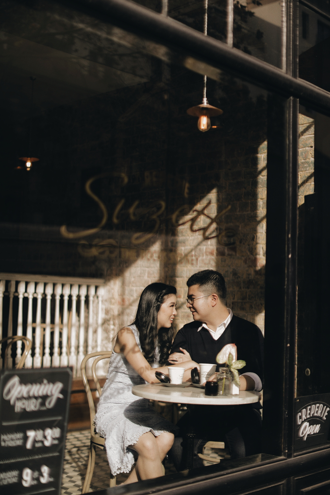 The Engagement Session of Yoel & Lala by Lavene Pictures - 021