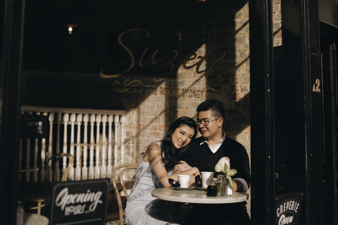 The Engagement Session of Yoel & Lala by Lavene Pictures - 022