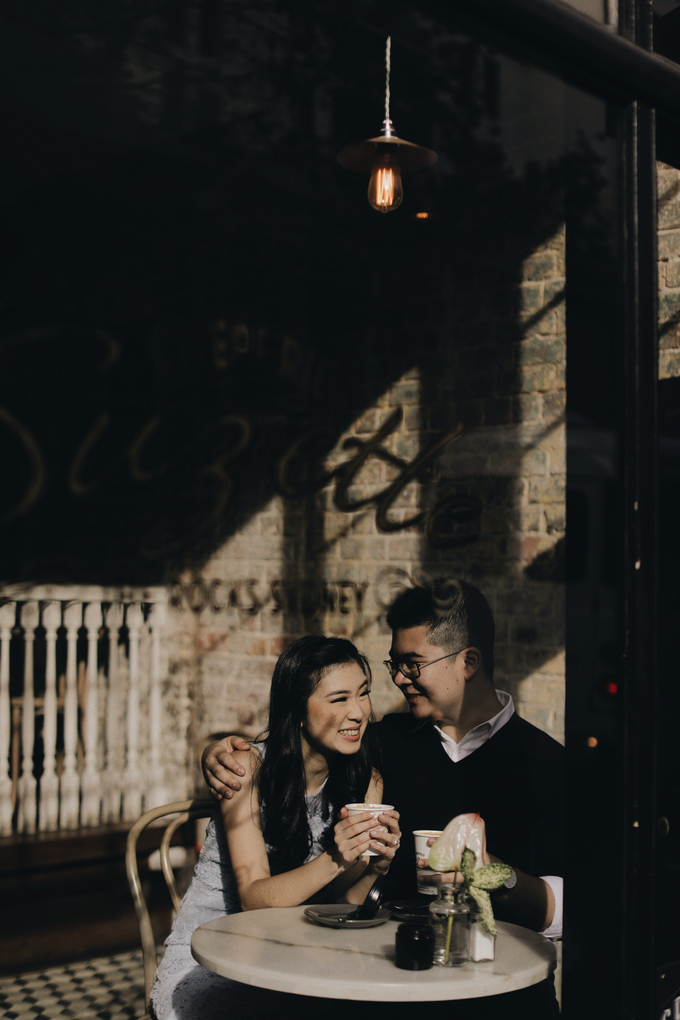 The Engagement Session of Yoel & Lala by Lavene Pictures - 024